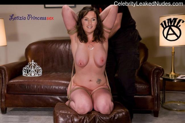Celebrity Leaked Nude Photo Letizia Ortiz 12 pic