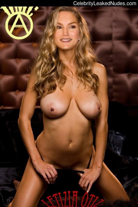 nude celebrities Letizia Ortiz 19 pic