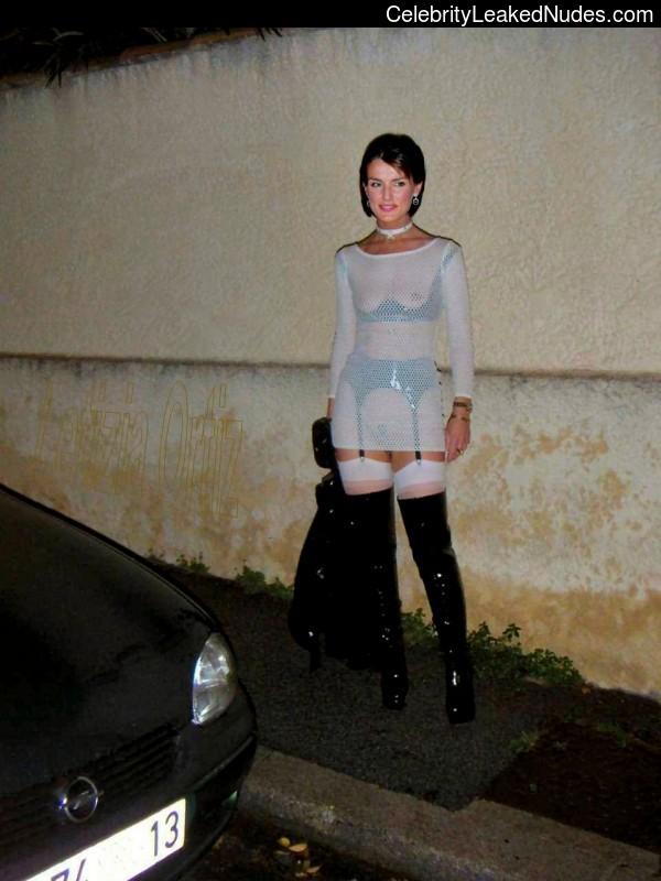 Celebrity Naked Letizia Ortiz 29 pic