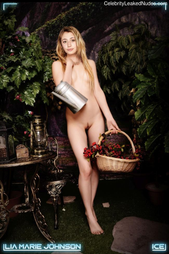 anne marie johnson nude fake