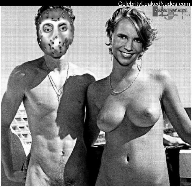 Real Celebrity Nude Linda De Mol 22 pic