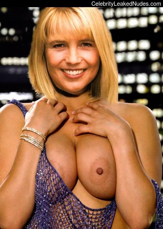 Free nude Celebrity Linda De Mol 23 pic