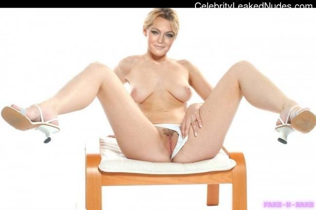 Nude Celebrity Picture Lindsay Lohan 15 pic