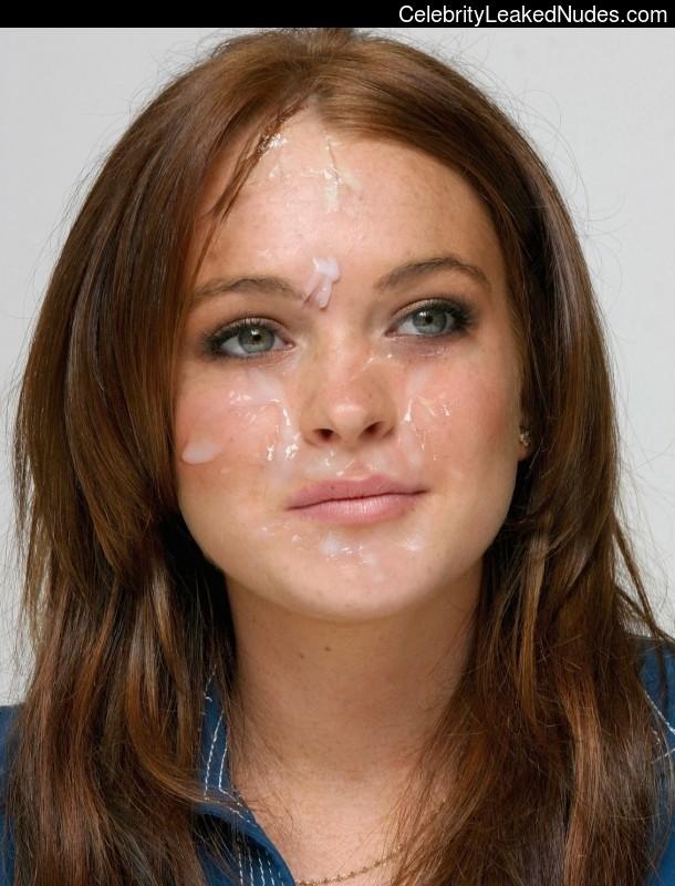 Free Nude Celeb Lindsay Lohan 1 pic