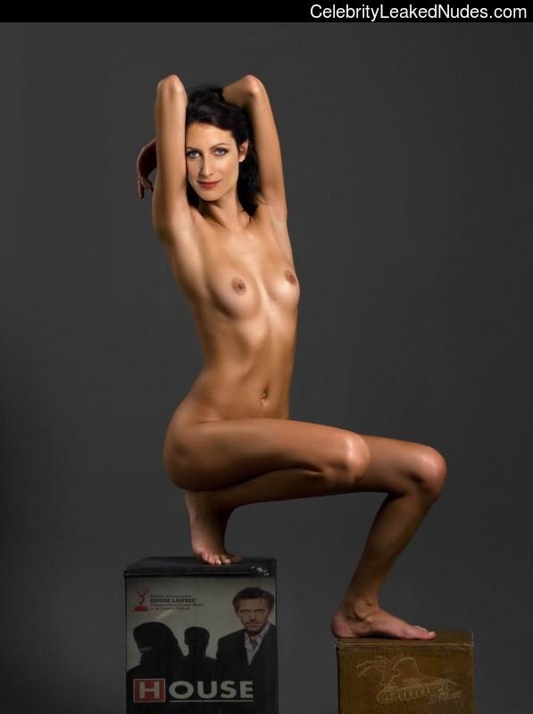Hot Naked Celeb Lisa Edelstein 11 pic