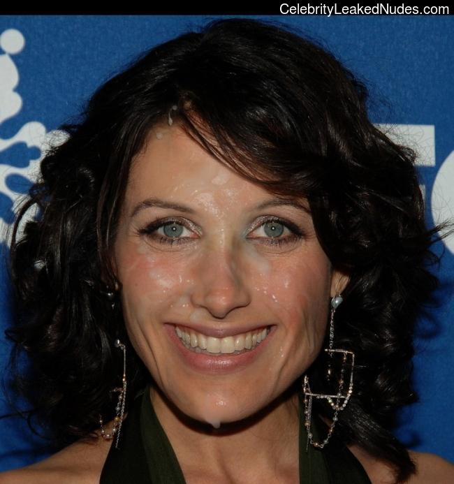 Nude Celebrity Picture Lisa Edelstein 16 pic