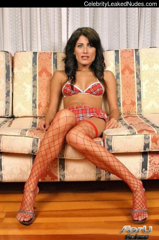 Naked celebrity picture Lisa Edelstein 17 pic