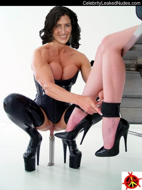 Naked Celebrity Pic Lisa Edelstein 22 pic
