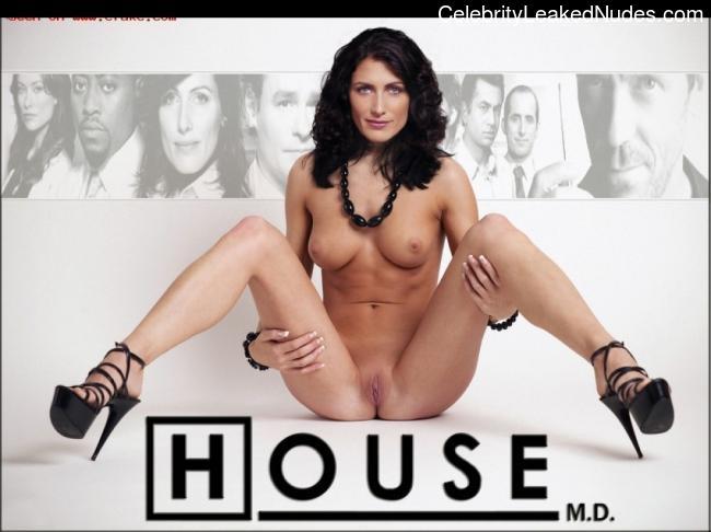 Hot Naked Celeb Lisa Edelstein 24 pic