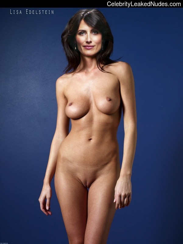 Celebrity Leaked Nude Photo Lisa Edelstein 26 pic