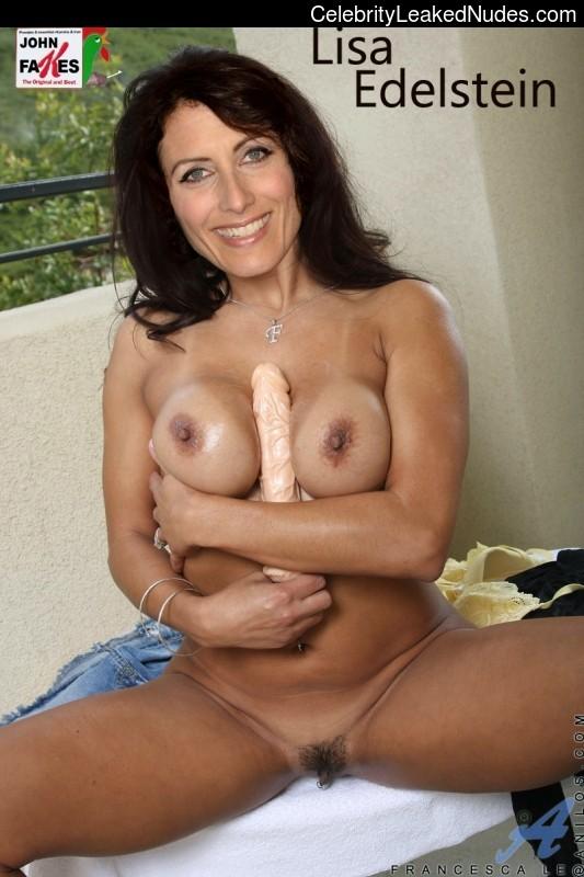 nude celebrities Lisa Edelstein 27 pic