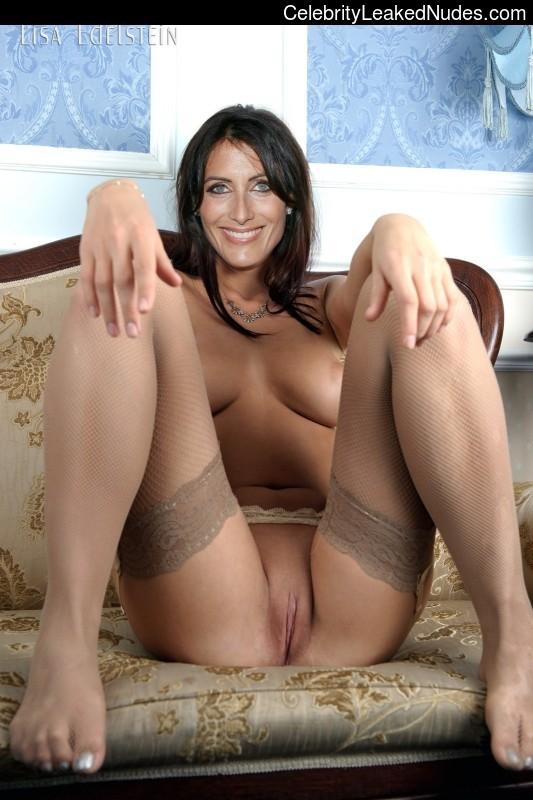 Nude Celeb Lisa Edelstein 9 pic