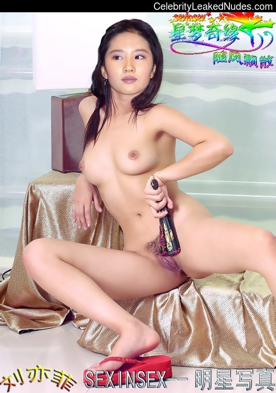 Nude pic yifie lui