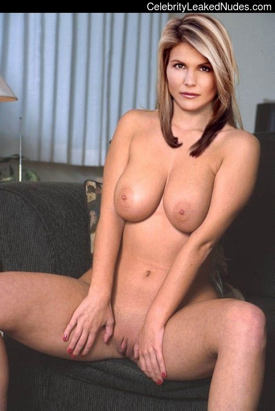 Lori loughlin naked faked