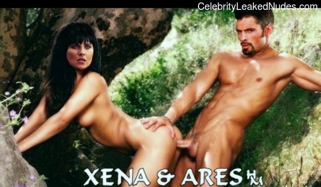 Free Xena Porn 87