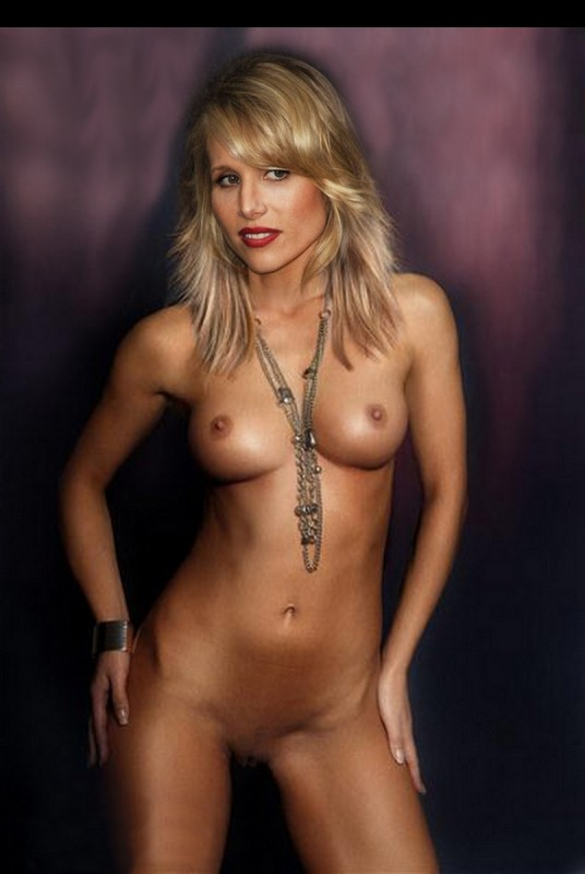 Lucy Punch celebrity nude