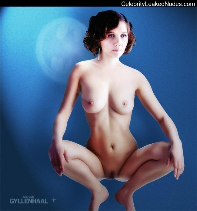 Free nude Celebrity Maggie Gyllenhaal 13 pic