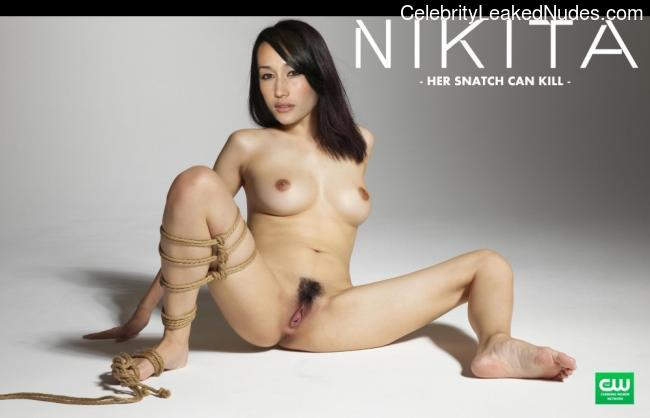 Naked nude college