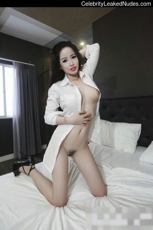 Mai Phuong Thuy celebrities nude