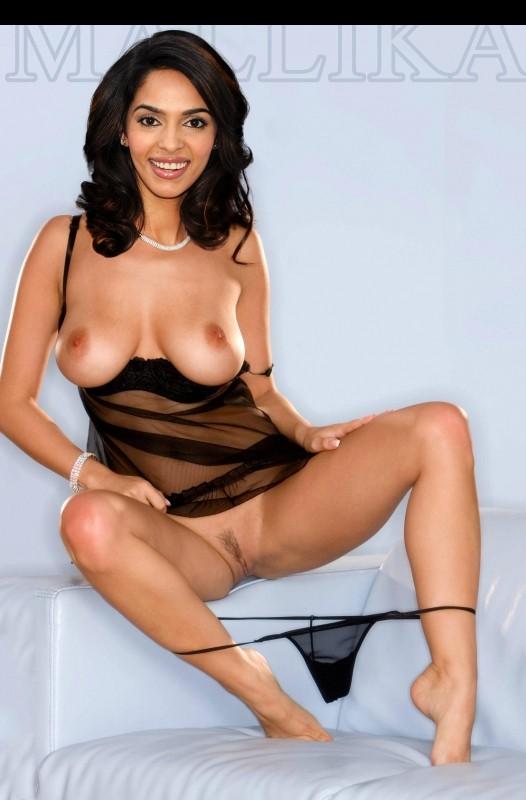 Mallika Sherawat naked celebrities