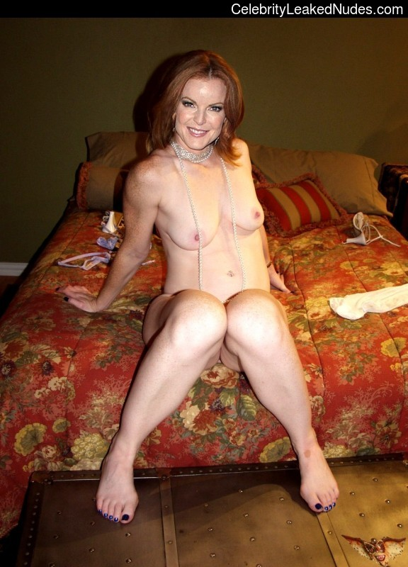 Shall marcia cross leaked nudes sorry
