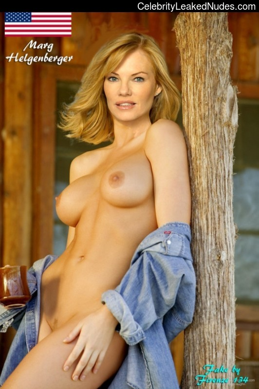 marg helgenberger naked pictures