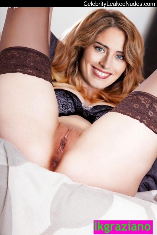 Celebrity Naked Maria Elena Boschi 1 pic