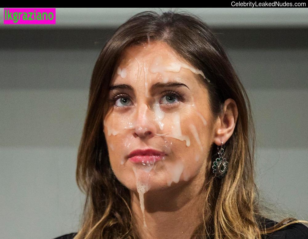Naked Celebrity Pic Maria Elena Boschi 3 pic