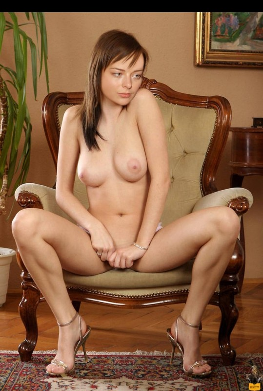 Free Nude Celeb Marina Aleksandrova 2 pic