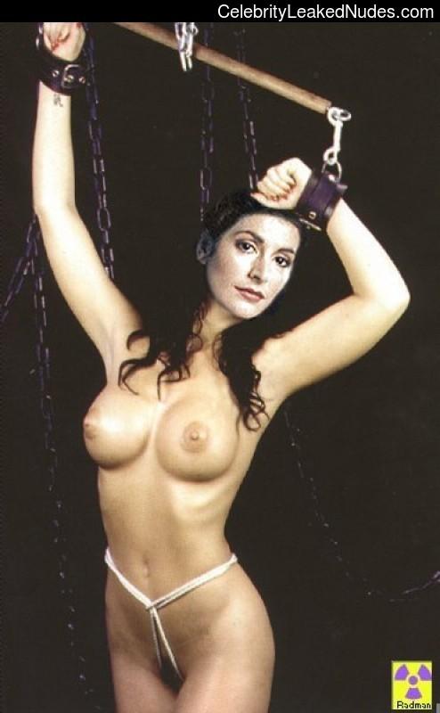 Naked Celebrity Pic Marina Sirtis 10 pic
