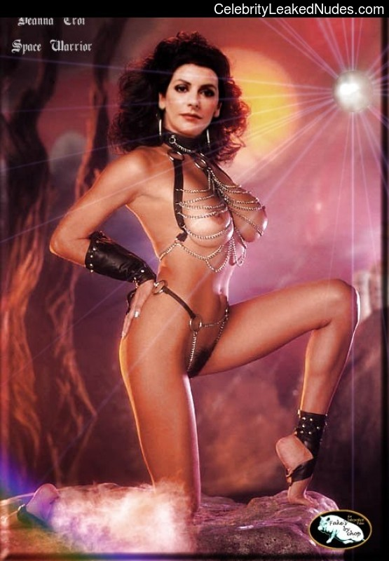 Free Nude Celeb Marina Sirtis 11 pic