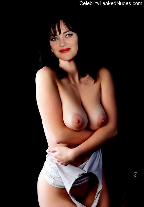 celeb nude Marion Cotillard 13 pic
