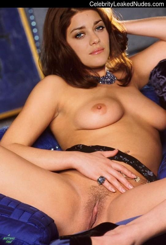 Free Nude Celeb Marion Cotillard 3 pic