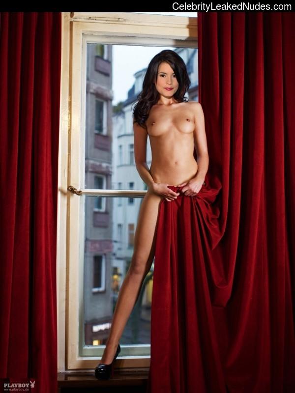 Marion Jolles celebrity nudes
