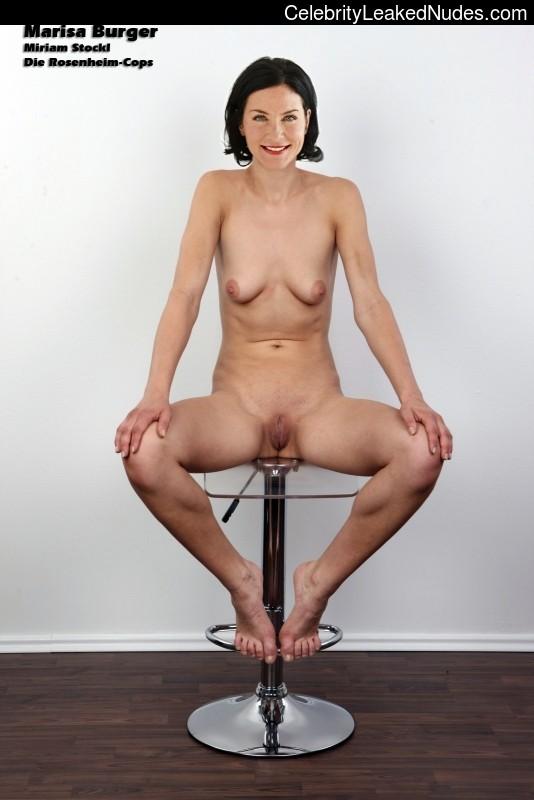 marisa burger nude