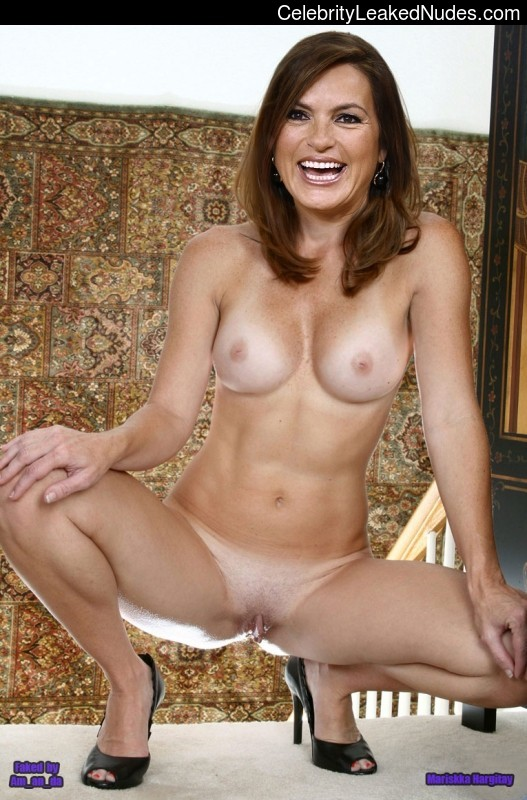 Seems very Nude pics of mariska hagirty simply