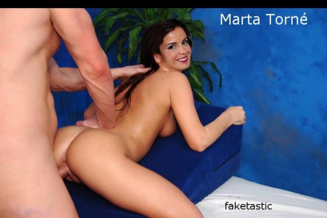 Marta Torne naked celebrities