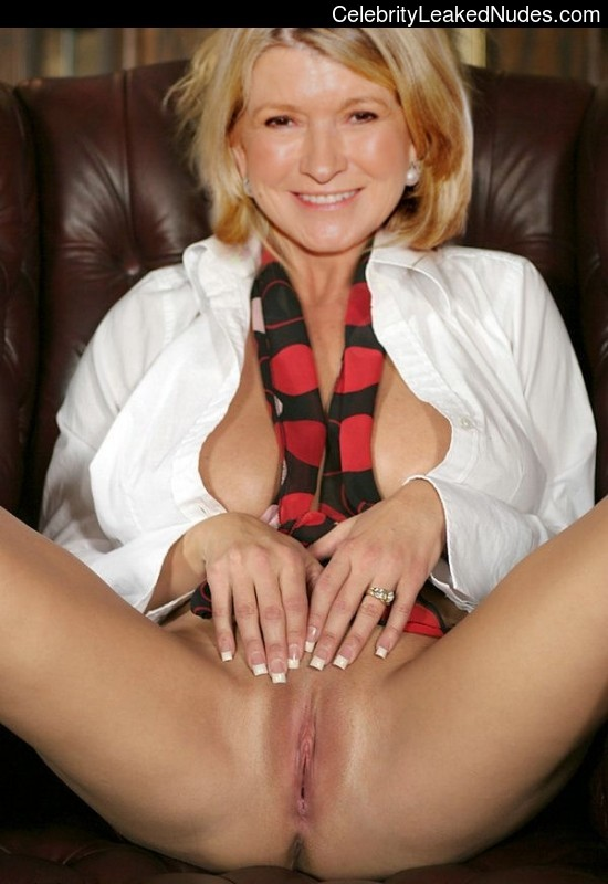 hot Martha nude stewart