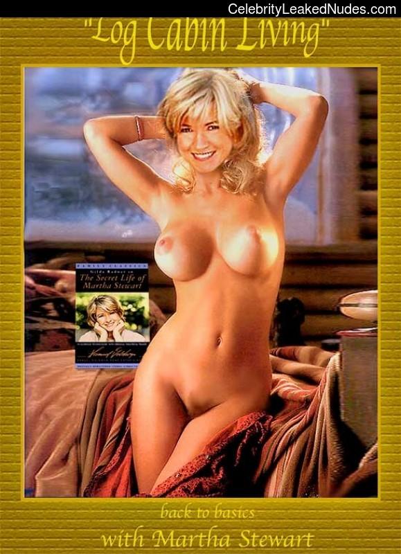 martha stewart nude photo galleries