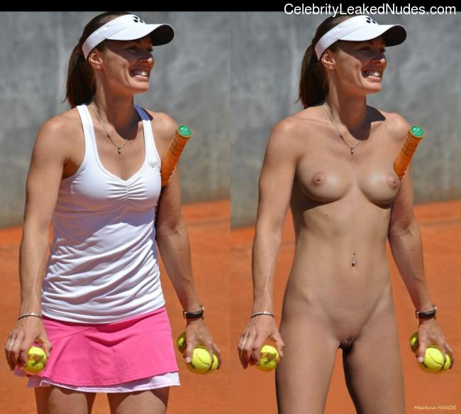Agree about Martina hingis nude HOT