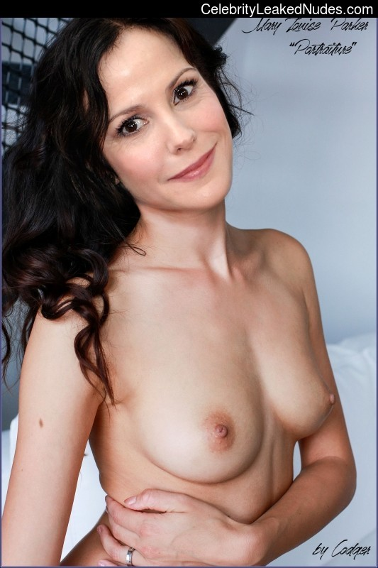 Mary louise parker leaked nudes