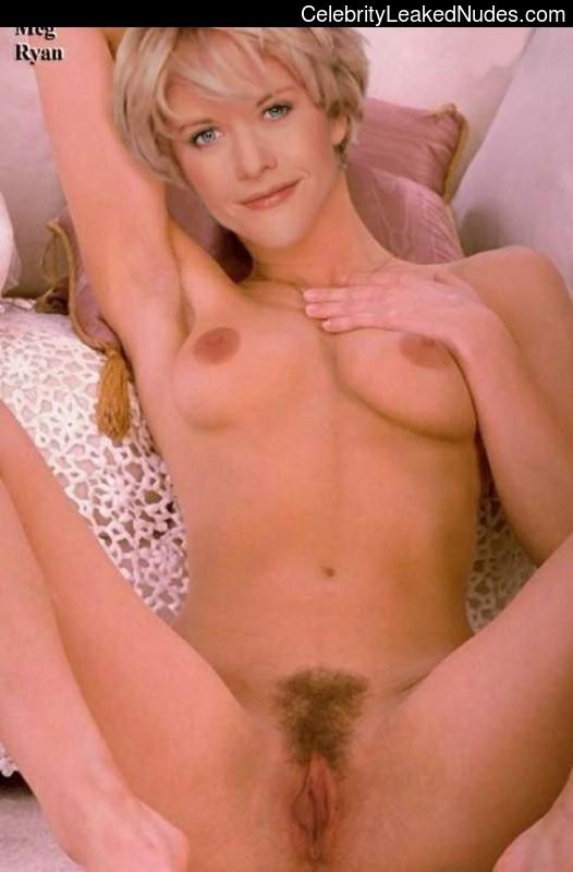 Nude Celeb Meg Ryan 20 pic