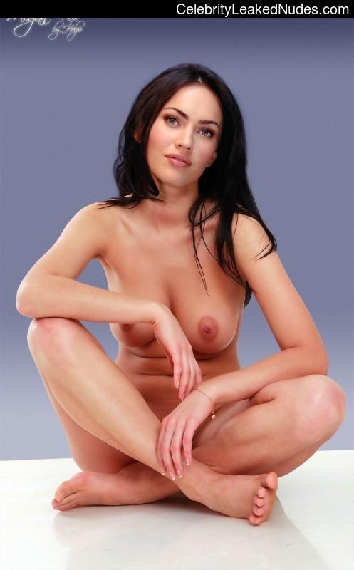 Free Nude Celeb Megan Fox 17 pic