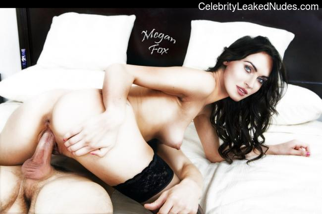 Naked Celebrity Pic Megan Fox 19 pic