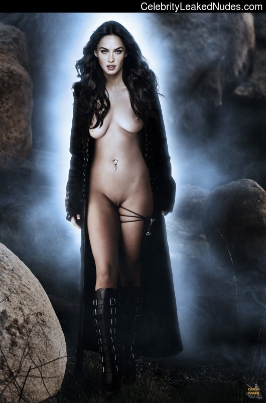 Nude Celeb Pic Megan Fox 2 pic