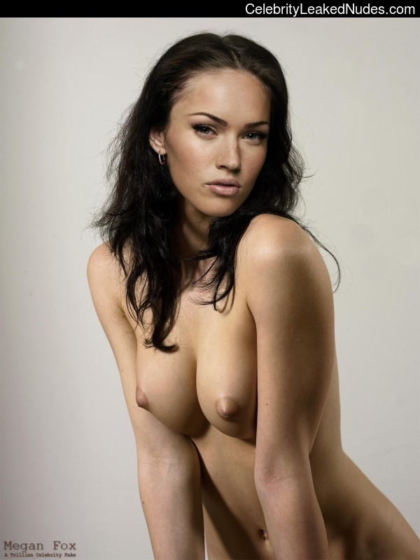 Nude Celebrity Picture Megan Fox 9 pic