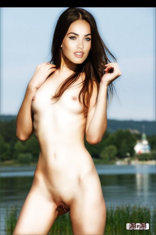 celeb nude Megan Fox 14 pic