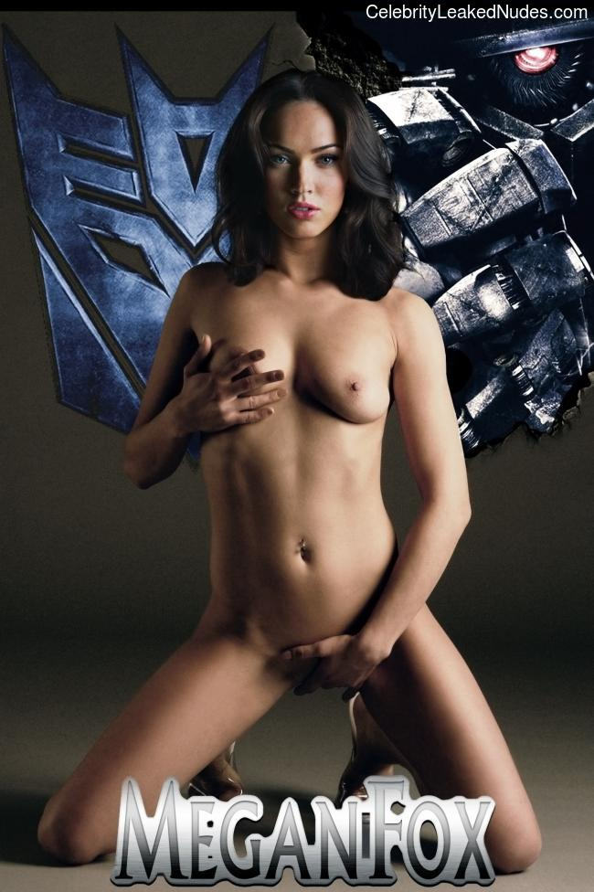 Megan fox fake celebrity nudes