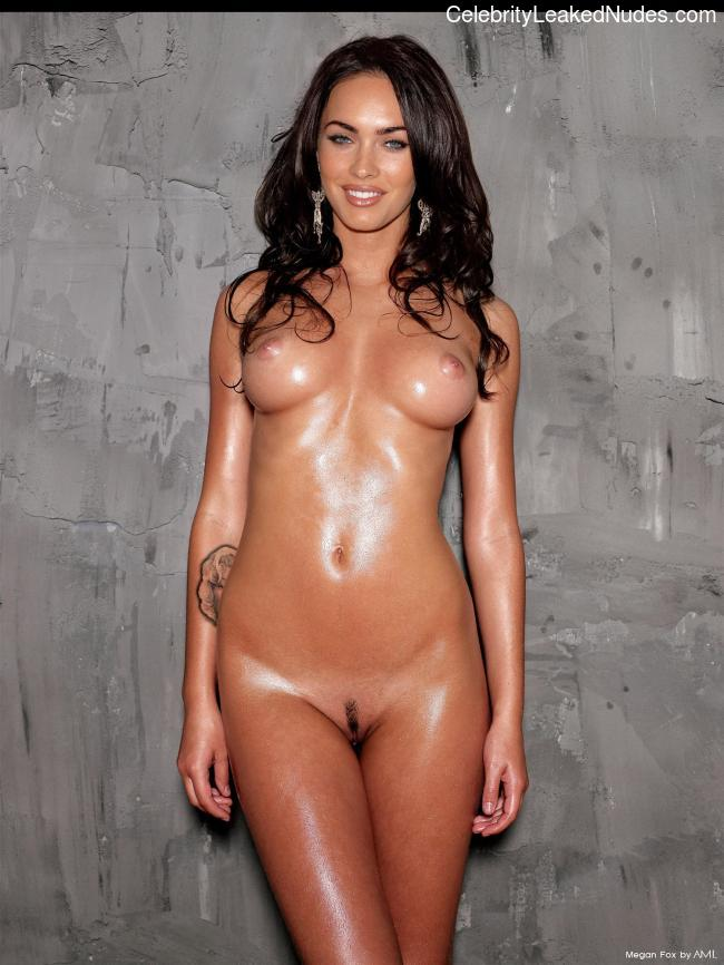 Naked celebrity picture Megan Fox 28 pic