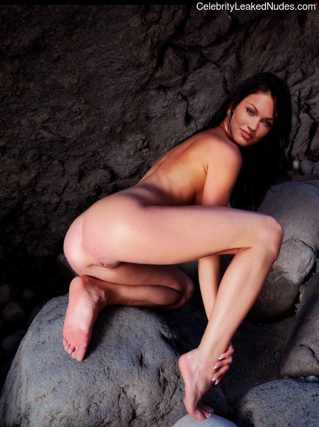 Nude Celeb Pic Megan Fox 11 pic